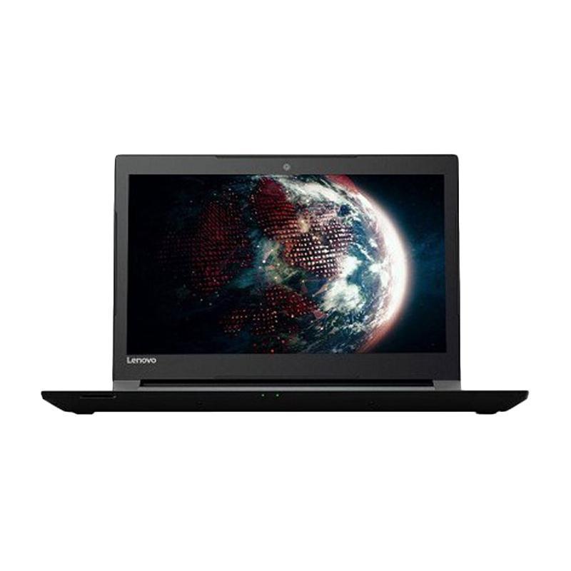 Lenovo V310-80T2003PID Notebook - Black [14/i5-7200U/4GB/1TB/JET R5-430M 2GB]