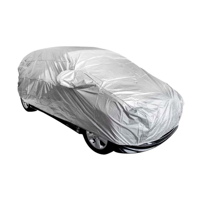 Fujiyama Body Cover Mobil for Isuzu D-Max Tahun 2007 Ke Bawah