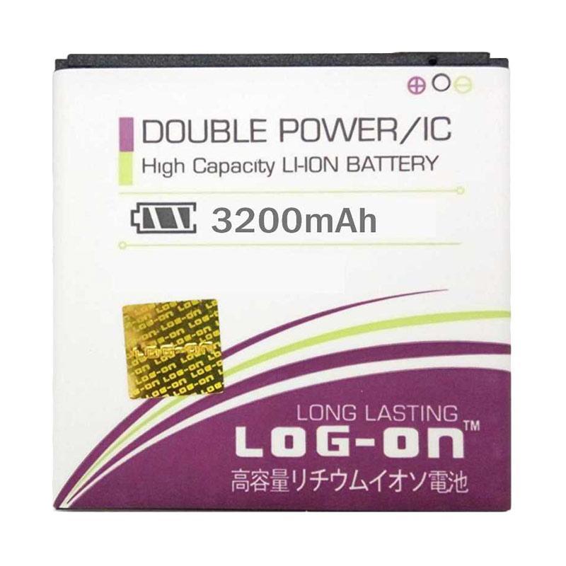 Log On Double Power Battery for Lenovo S920 [3200 mAh]