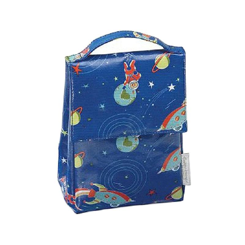 Sugar Boogar Outer Space Classic Lunch Sack