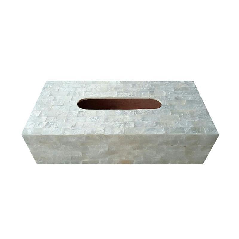 harga Aditya Ukir Motif Kulit Kerang Kotak Tisu Blibli.com