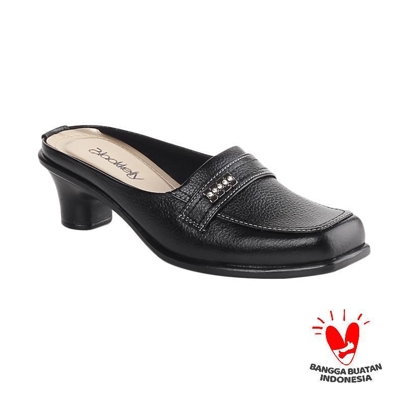 Blackkelly Kulit Cordelia LTC 882 Sepatu Formal Wanita