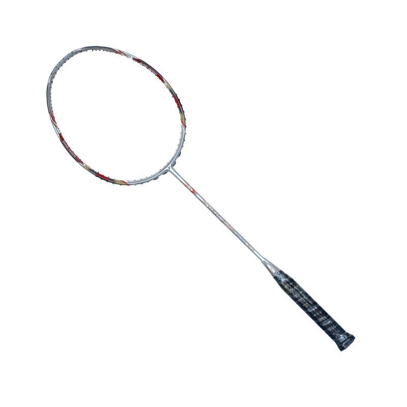 Yang Yang Fearless FX 800 Raket Badminton - Silver
