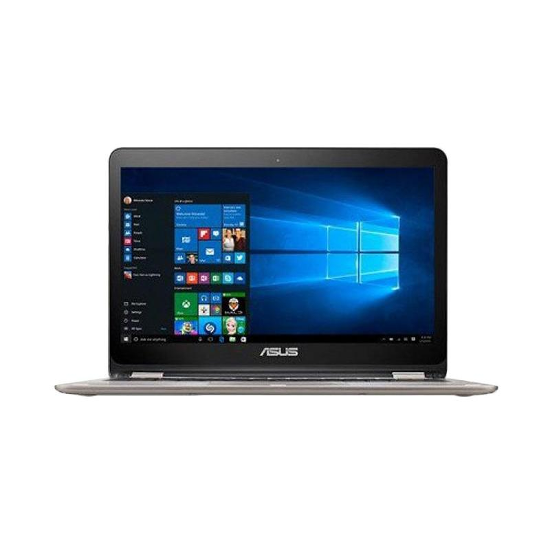 Asus T303UA-GN052T Notebook - Gold [12.6 Inch/i7-6500U/8 GB/SSD 512 GB/Win 10]