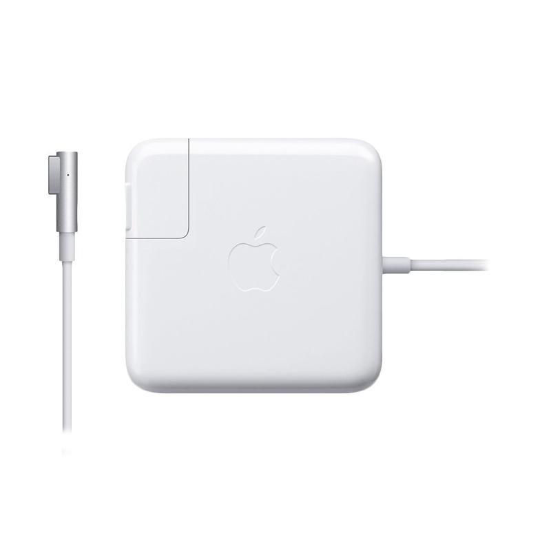 Apple MagSafe 1 Power Adapter for Macbook - White [45 W]
