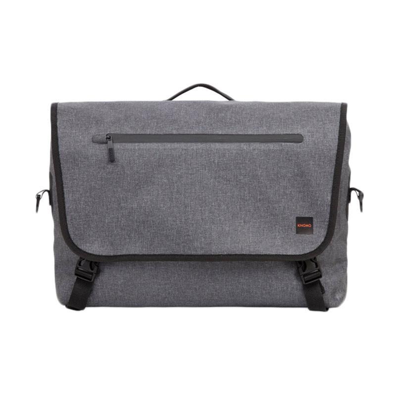 harga KNOMO 44-091-Gry Rupert Messenger Tas Laptop - Gray [14 Inch] Blibli.com