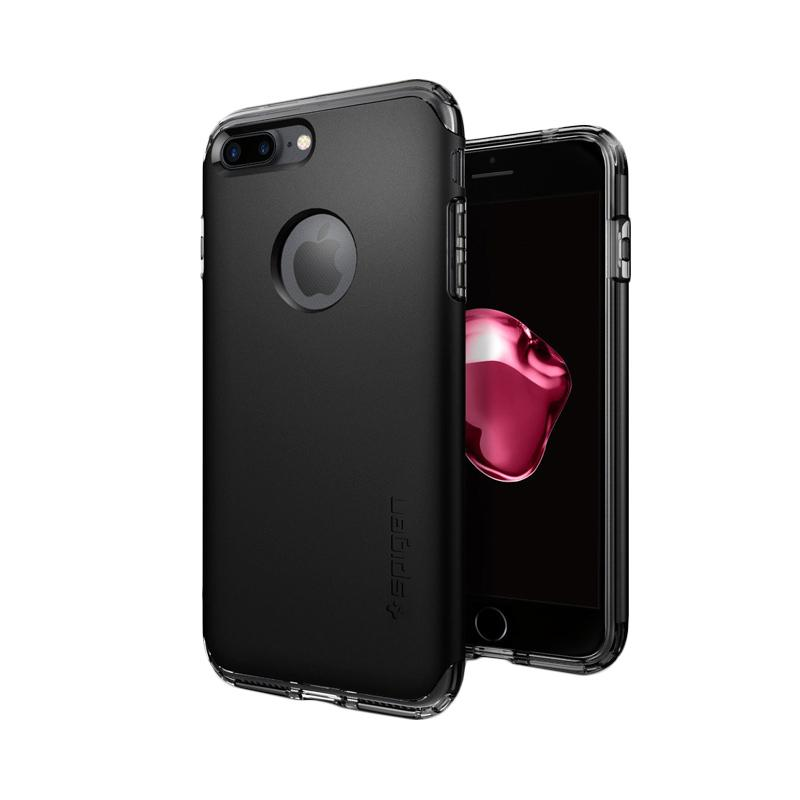 Spigen Hybrid Armor Casing for iPhone 7 Plus - Black