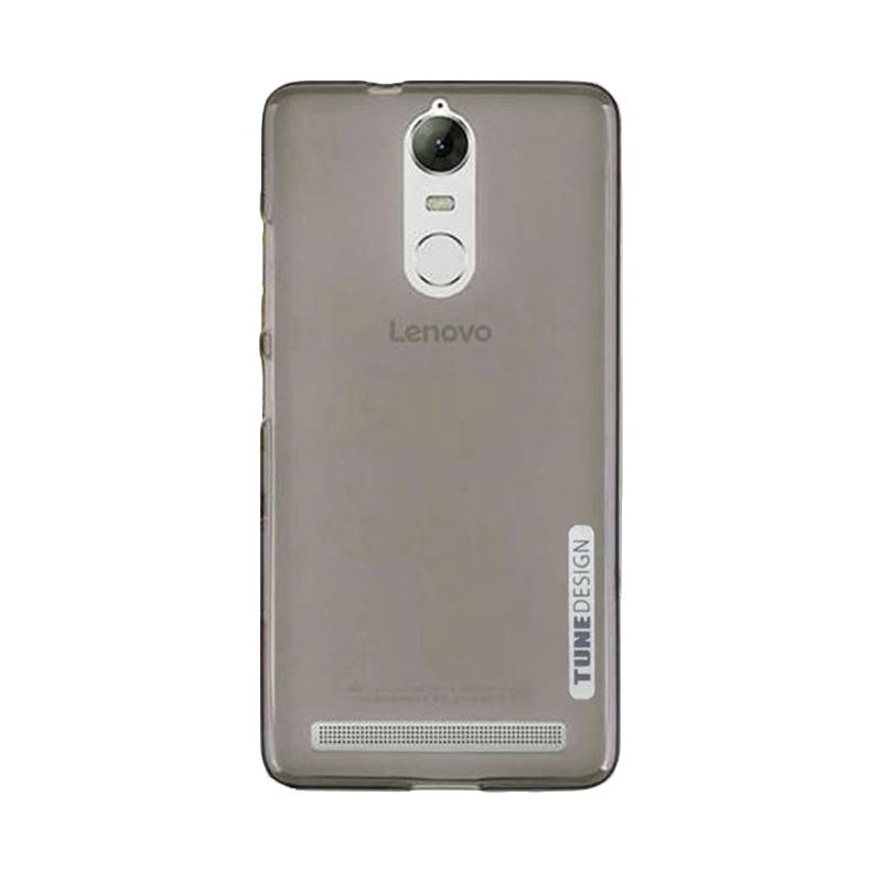 Tunedesign Lite Air Casing for Lenovo K5 Note - Grey