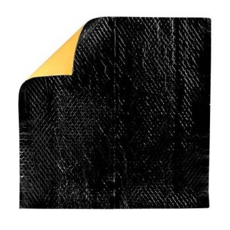 3M Sound Deadening Pads Peredam Suara Mesin Mobil [500 x 500 mm]
