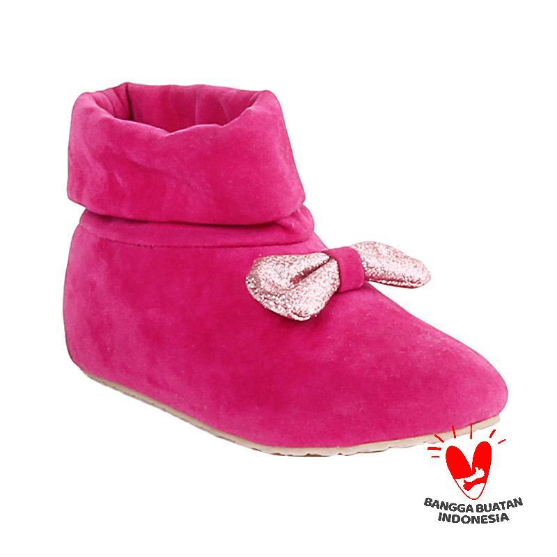 Blackkelly LRA 325 Noemi Sepatu Boots Pendek Anak