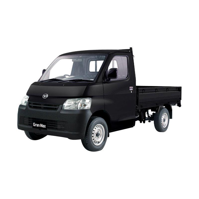 Daihatsu Granmax PU 1.5 AC PS FH M-T Mobil - Ultra Black Extra diskon 7% setiap hari Extra diskon 5% setiap hari Citibank – lebih hemat 10%
