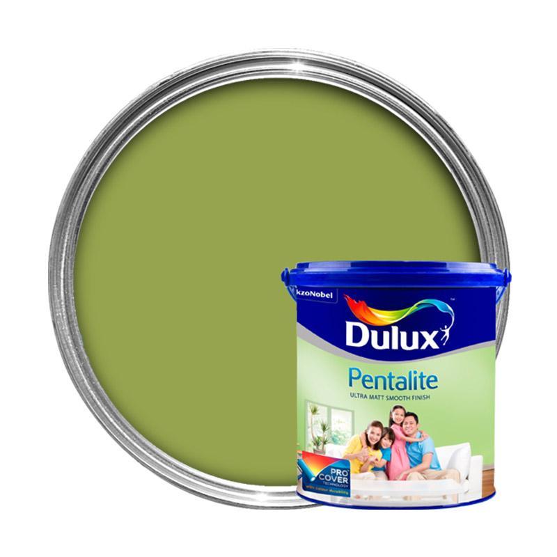 Dulux Pentalite Cat Interior - Tropicana [2.5 L]