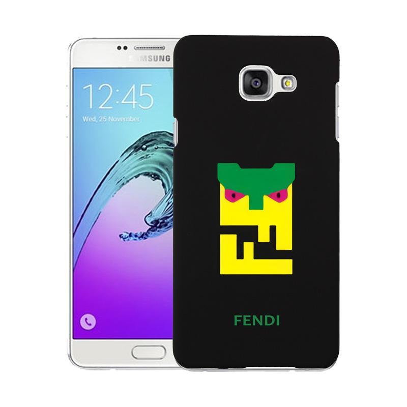 Fendi Givenchy C97 Hardcase Casing for Samsung Galaxy A710