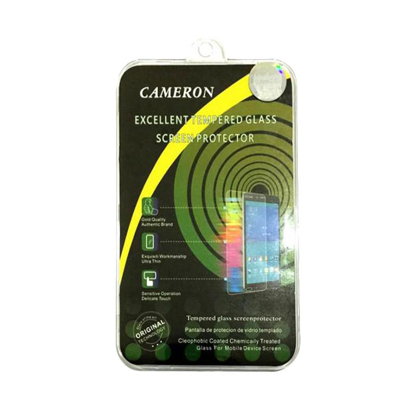 Cameron Tempered Glass Screen Protector for Samsung Tab 3 P3200 or T211 7 Inch - Clear