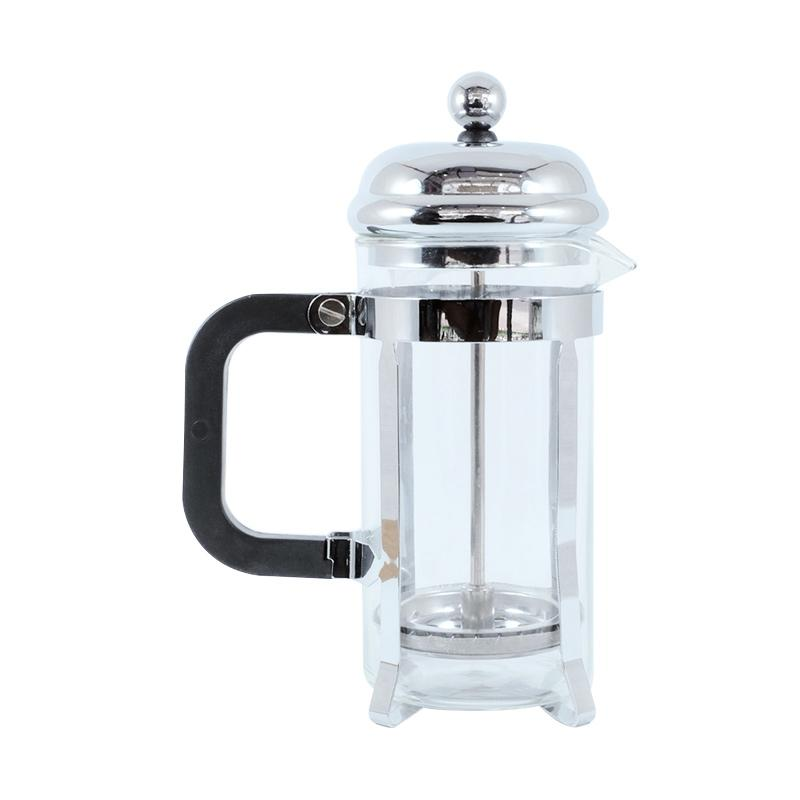 Worcas Jinmeilai French Press Coffee Plunger [350 mL]