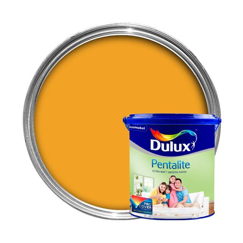 Dulux Pentalite Cat Interior - California [2.5 Liter]