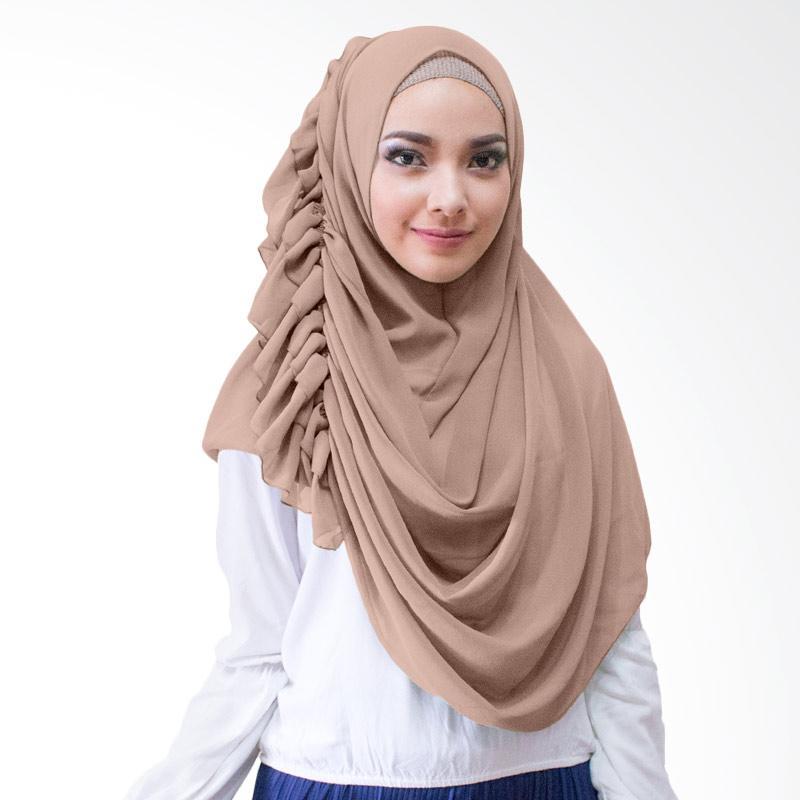 Milyarda Hijab Ravika Kerudung Instan - Milo