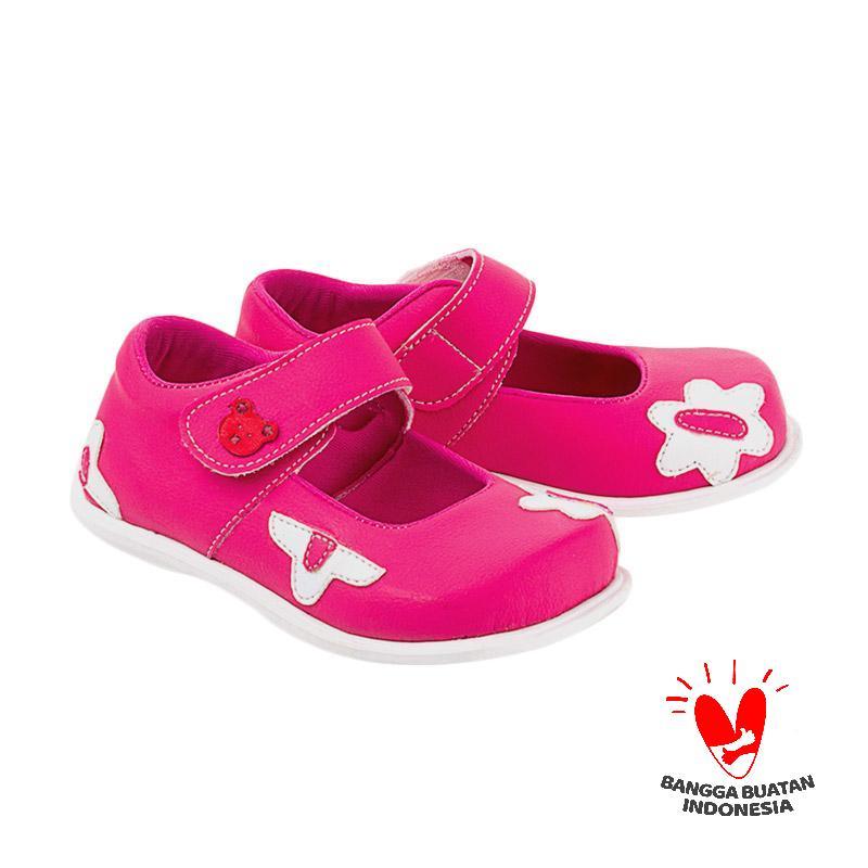 Blackkelly LME 850 Sepatu Slip On Anak Perempuan