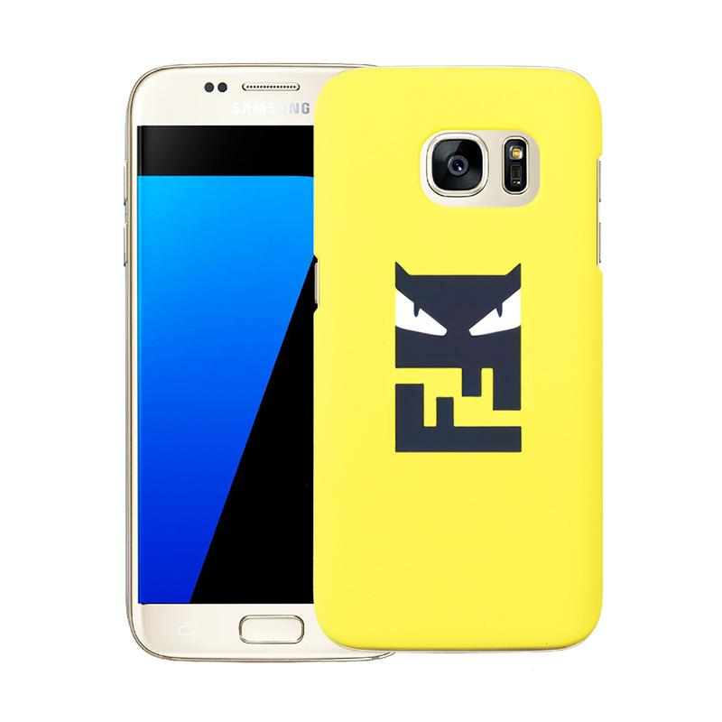 Fendi Givenchy C101 Hardcase Casing for Samsung Galaxy S7