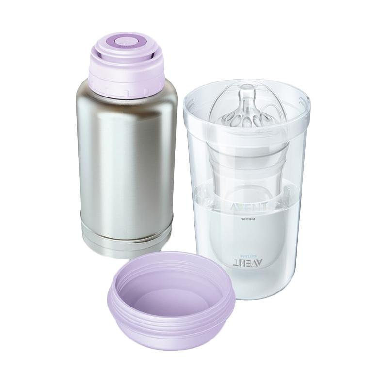 Philips Avent Thermal Bottle Warmer [500 mL]