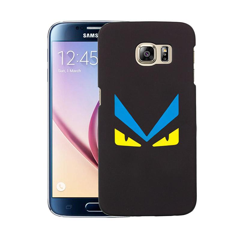 Fendi Givenchy C103 Hardcase Casing for Samsung Galaxy S6