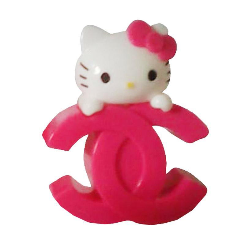 Jual Hello Kitty Channel Hk Parfum Mobil Fuschia Online Harga