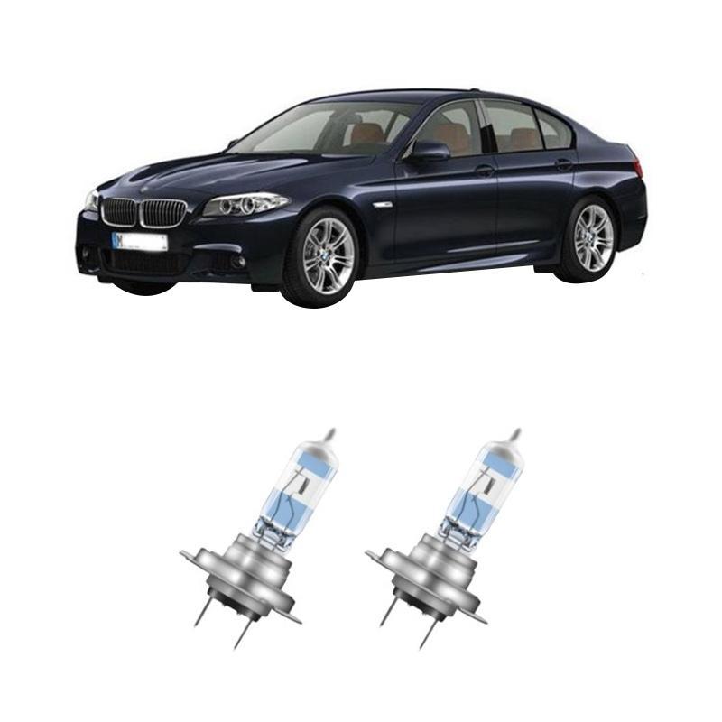 Osram NBU-H7 64210NBU Low Beam Lampu Mobil For BMW 530d [12 V/ 55 W]