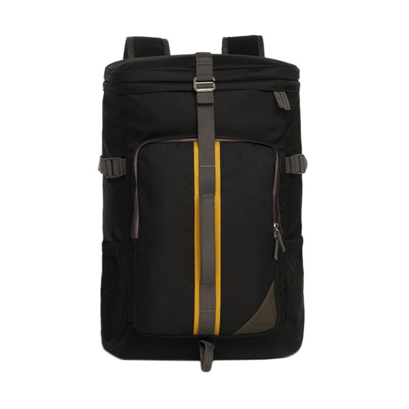 Targus Seoul Backpack TSB845 Tas Laptop - Black [15.6 Inch]