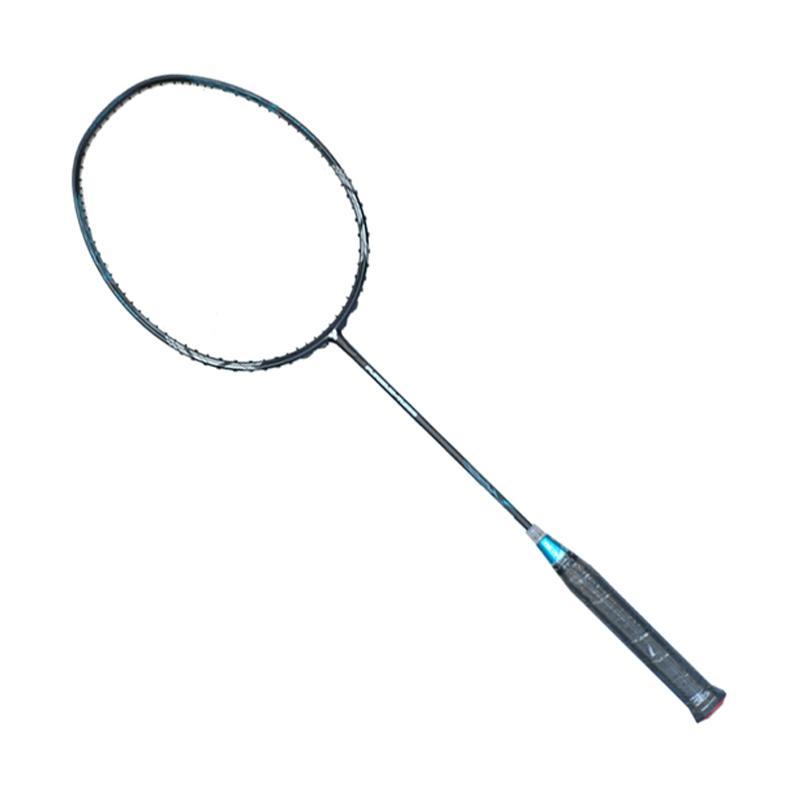 Yang Yang Furious R900 Raket Badminton - Black Blue