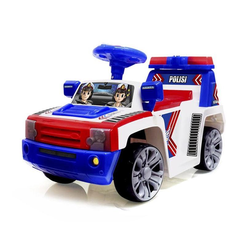 Jual Mainan Anak Mobilan Anak Mobil Dorong Sepeda Anak Shp Toys Srj 567p Online November 2020 Blibli Com