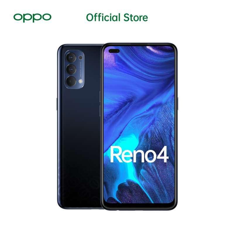 OPPO Reno4 Smartphone 128GB 8GB