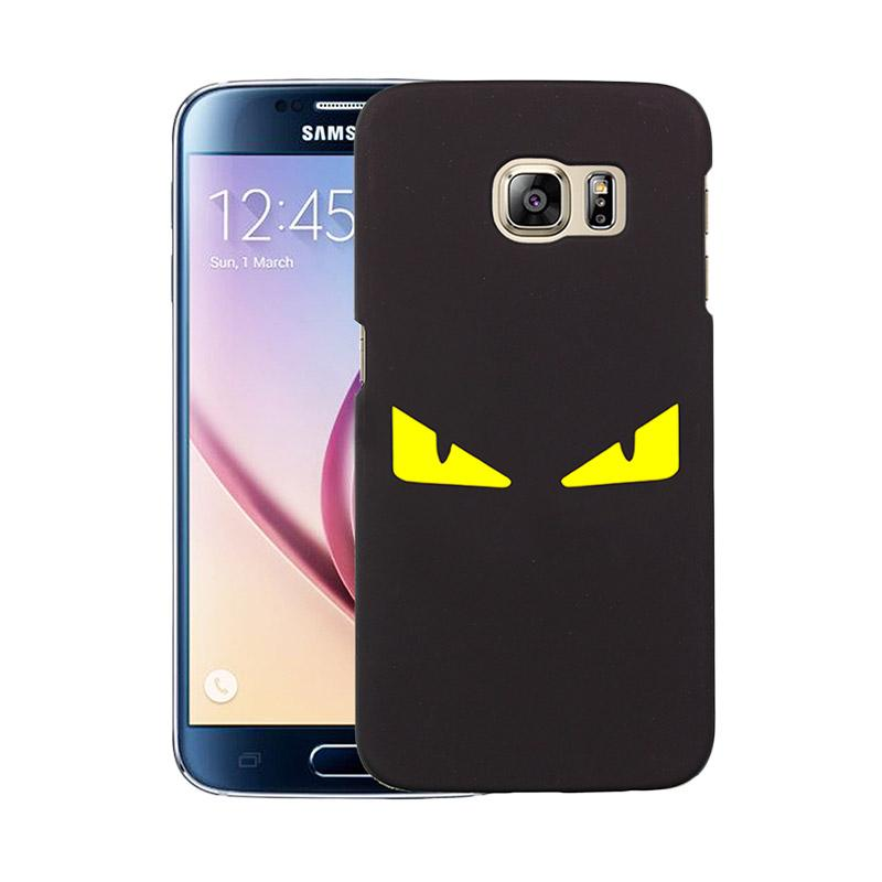 Fendi Givenchy C105 Hardcase Casing for Samsung Galaxy S6