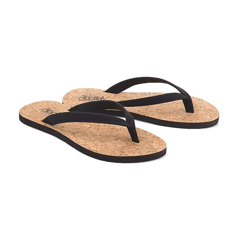 Blackkelly LSM 561 Marema Sandal Flats Sandal Wanita