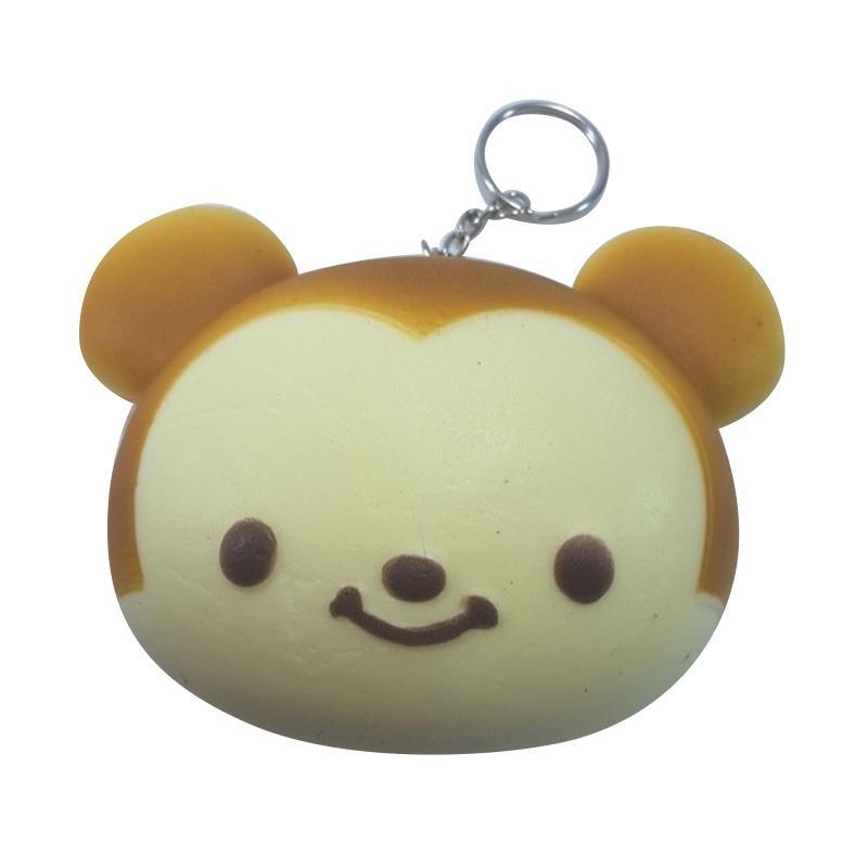 Chocobi Slime Tsum Tsum Disney Squishy