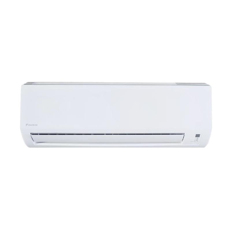Daikin FTV15AXV AC Split - Putih [0.5 PK/Khusus Jadetabek]