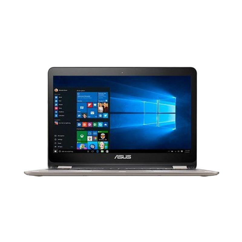 harga Asus T305CA-GW049T Laptop - Icicle Gold [Ci5-7y54/ 8GB/ Intel HD/ 12.5 inch/ Win 10] Blibli.com