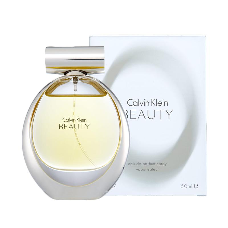 Calvin Klein Beauty for Women EDP [100 mL] Ori Tester Non Box