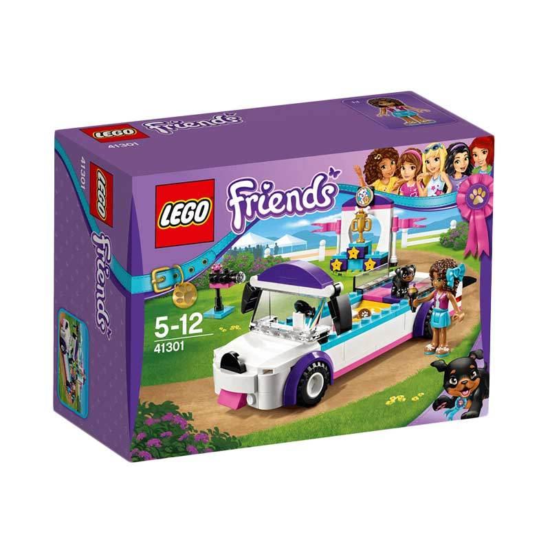 Jual Lego Friends 41301 Puppy Parade Online Harga Kualitas