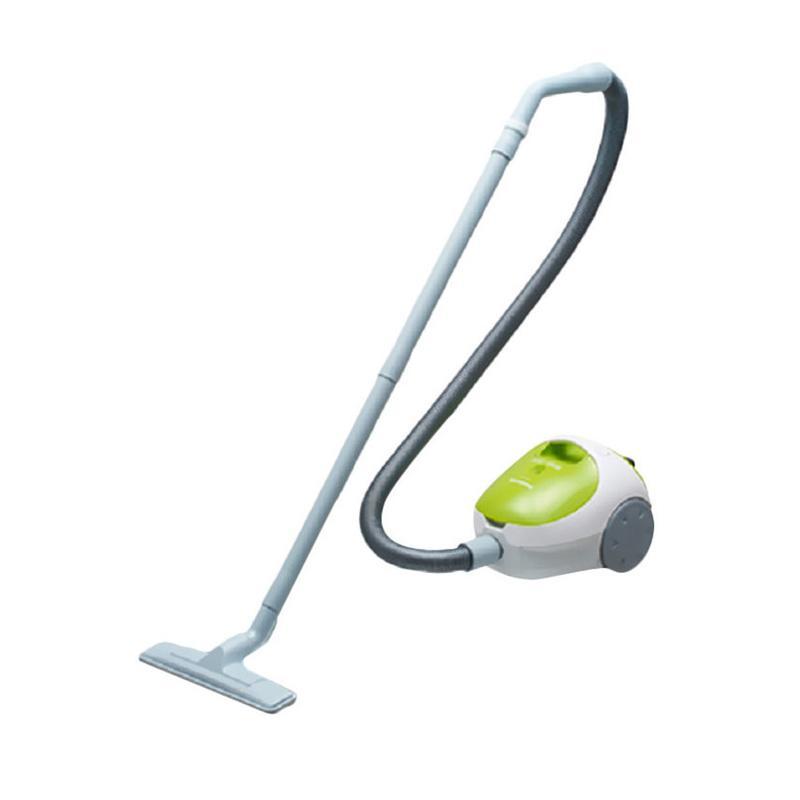 Panasonic MCCG300X546 Canister Vacuum Cleaner - Hijau