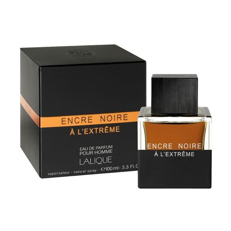 Lalique Encre Noire A L'Extreme EDP Parfum Pria [100 mL]
