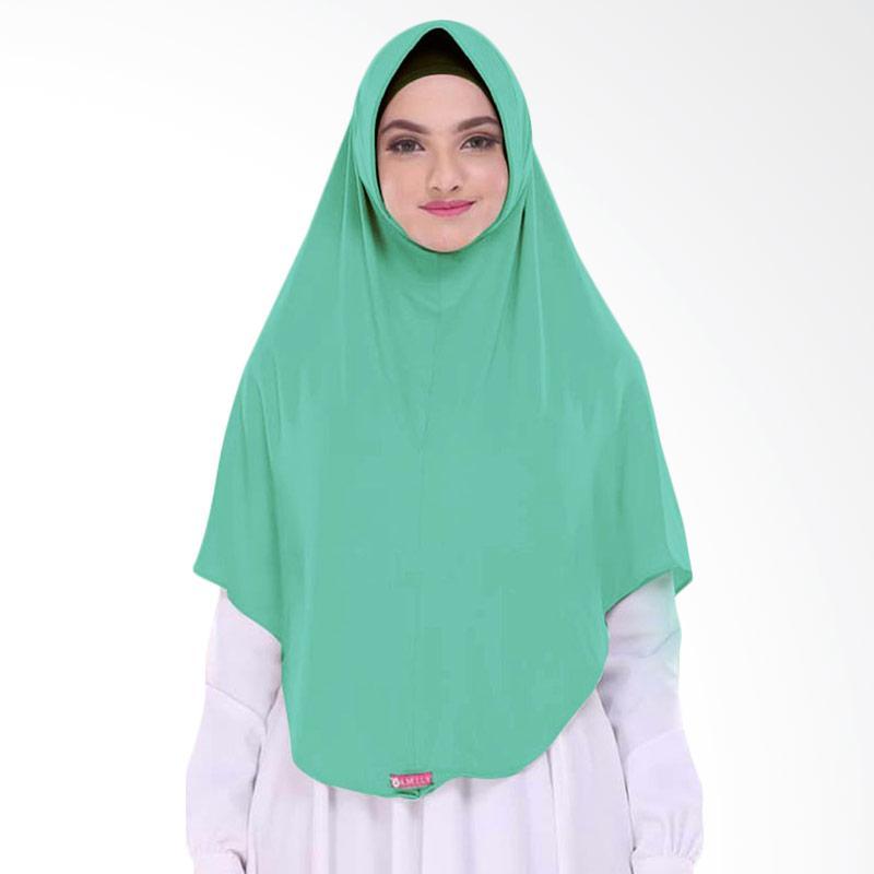 Milyarda Hijab Pashmina Instant BERGO L - Tosca