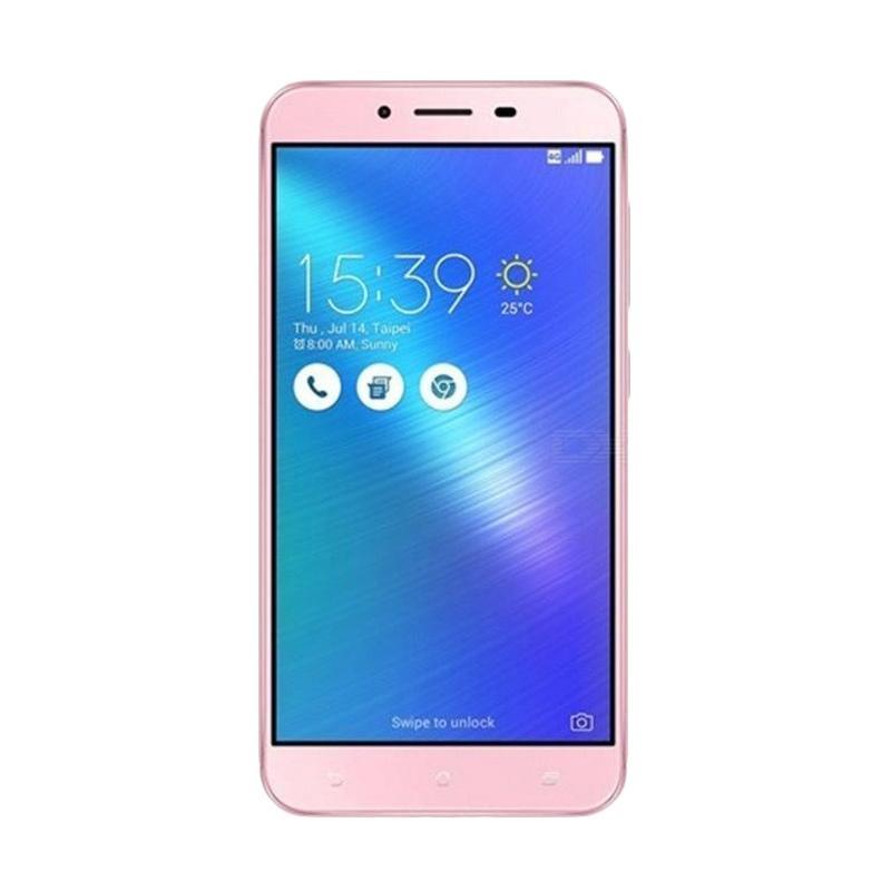Asus Zenfone Live ZB501KL Smartphone - Rosegold [16GB/ 2GB]