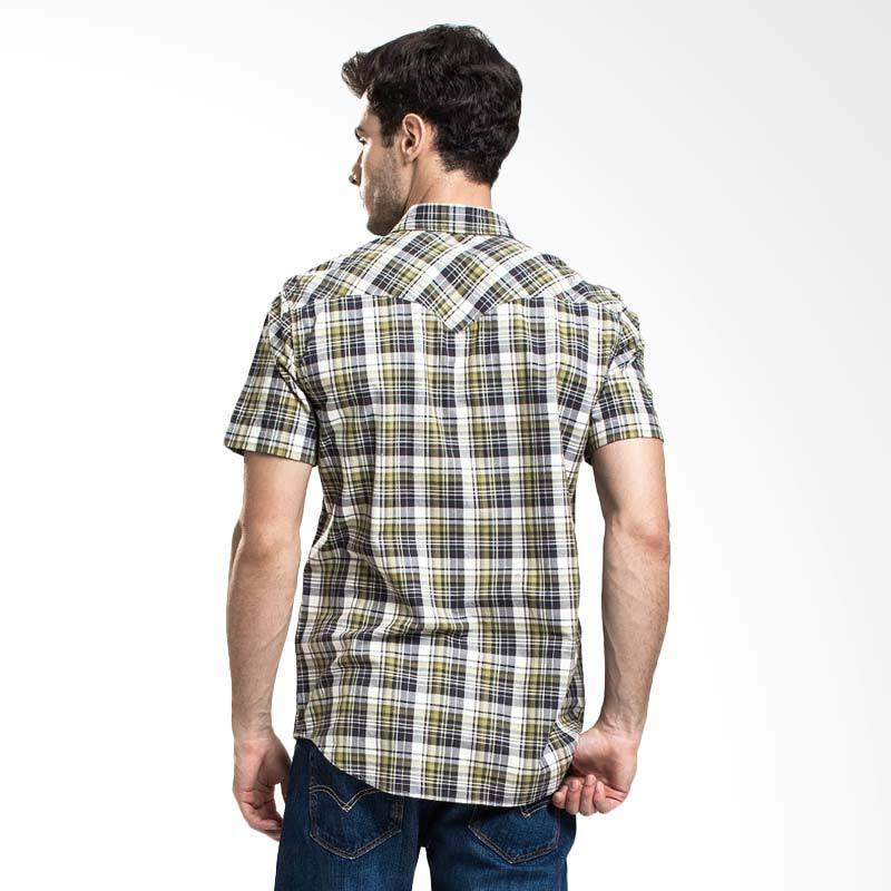 Levi's 65817-0072 Barstow Western Shirt - Garapata Viney