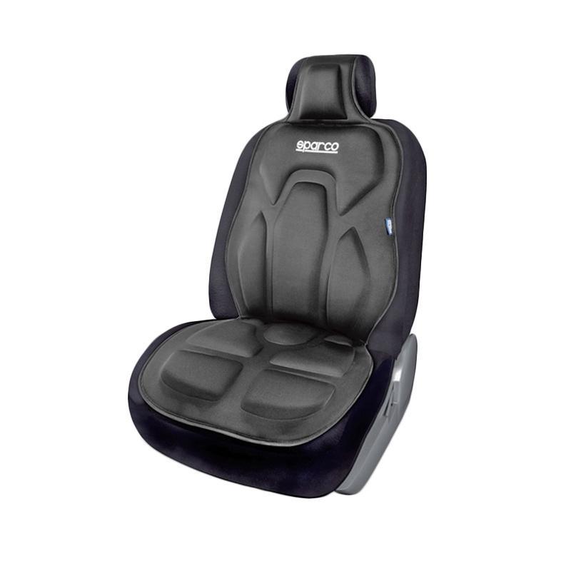 Sparco SPC0903 Seat Cushion Racing Sandaran Jok Mobil