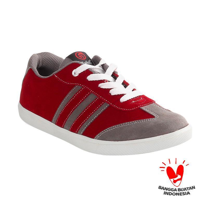 Blackkelly LSO 732 Braylen Sneakers Sepatu Pria