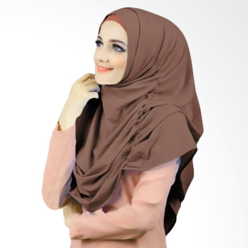 Kus Group Hijab Narinda Kerudung Syar'I - Milo