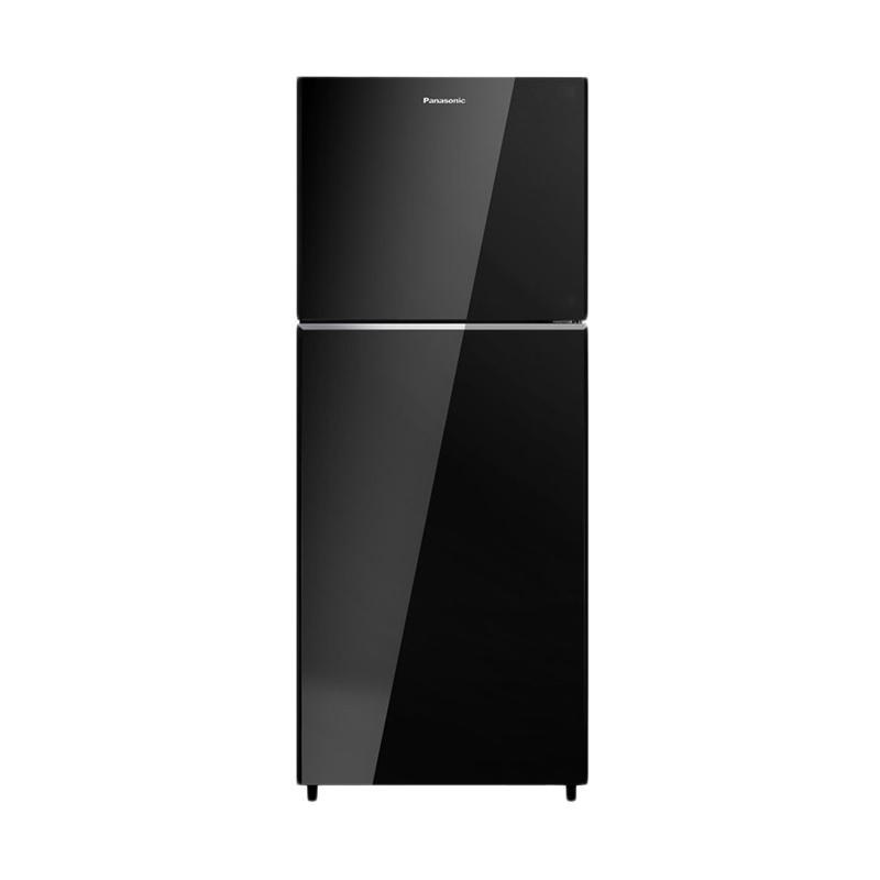 Panasonic NRB229SK Refrigator Two Door Kulkas