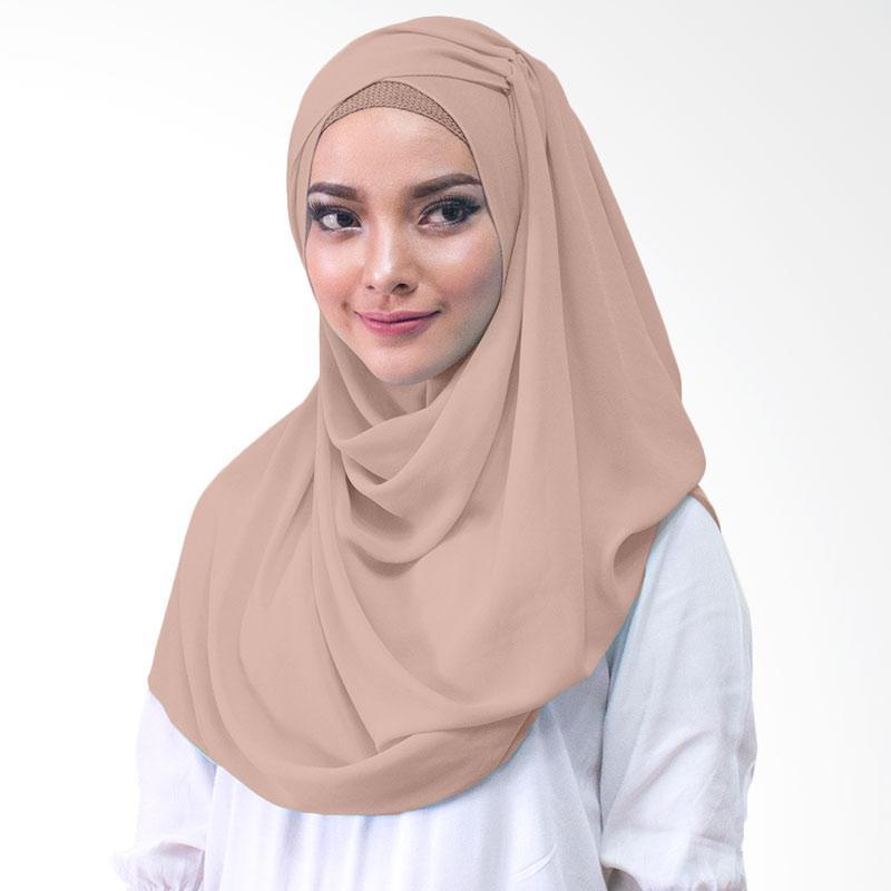 Milyarda Hijab Shakina Kerudung Instan - Milo