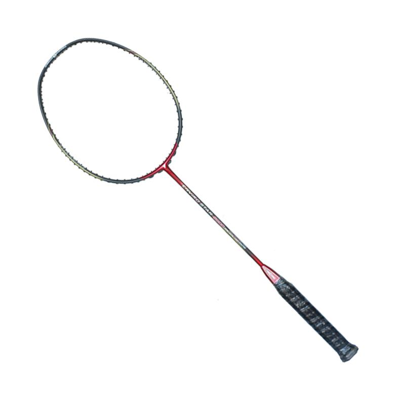 Yang Yang Enviro Star 5000 Raket Badminton - Red Black