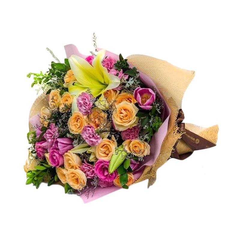 Flower Advisor Fruity Kiss Bouquet